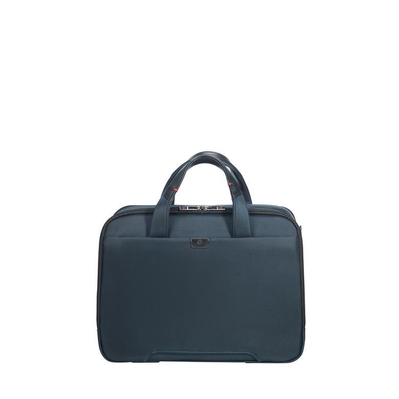 "Samsonite Pro-Dlx 5 - 15,6"" Körüklü Laptop Çantası 2010043687003"