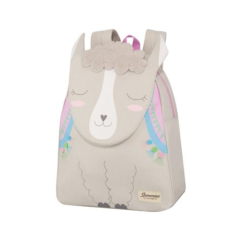 Samsonite Happy Sammies Alpaca Aubrie - S Sırt Çantası 2010044540001
