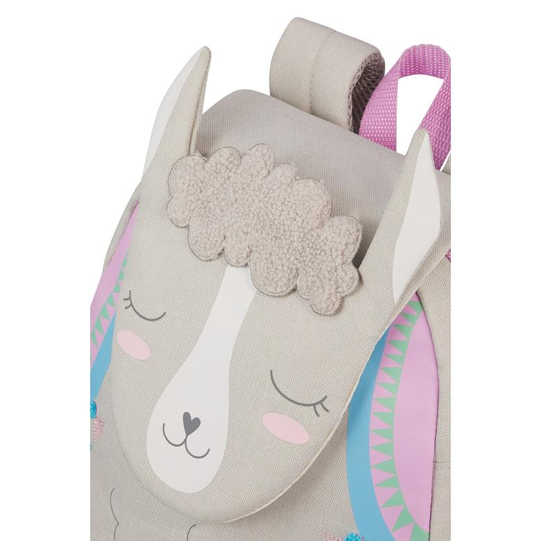 Samsonite Happy Sammies Alpaca Aubrie - S Okul Çantası 2010044542001