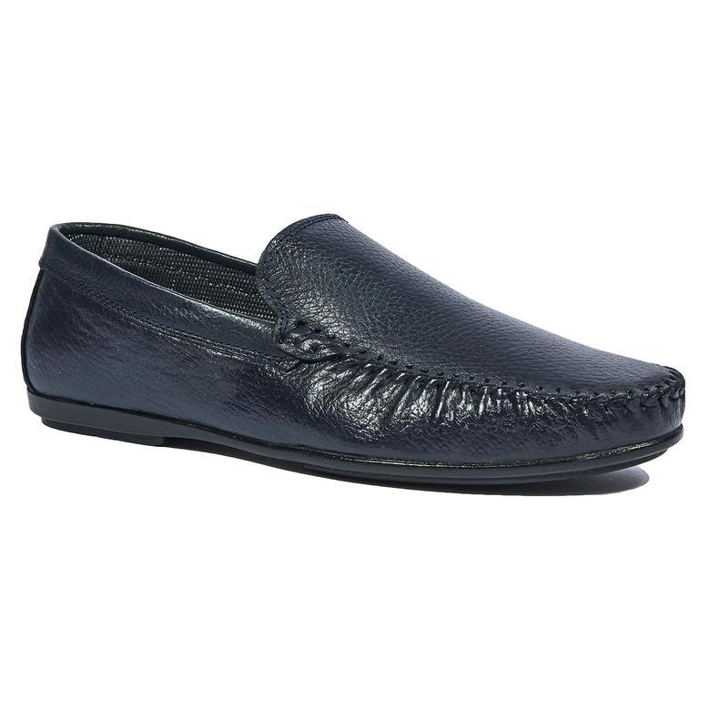 Raffaell Erkek Deri Günlük Ayakkabı 2010044081002
