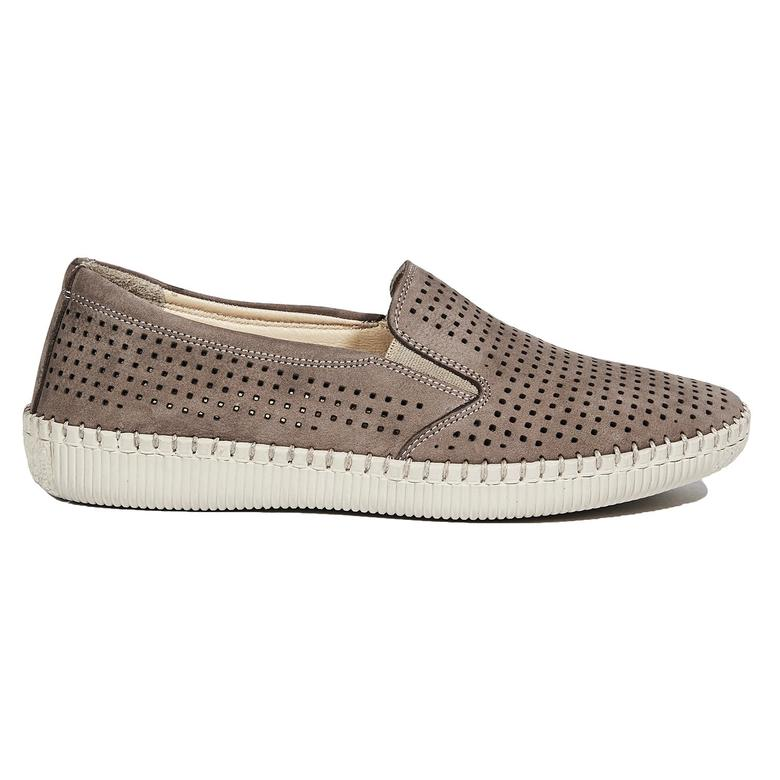 Renis Kadın Deri Günlük Ayakkabı 2010044195006