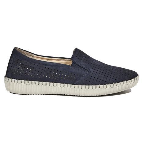 Renis Kadın Deri Günlük Ayakkabı 2010044195002