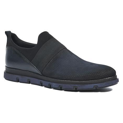 Leron Erkek Deri Günlük Ayakkabı 2010044254001