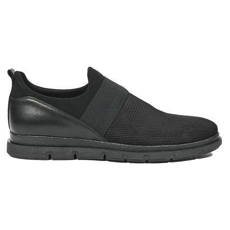 Leron Erkek Deri Günlük Ayakkabı 2010044254009