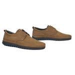 Santino Erkek Nubuk Deri Günlük Ayakkabı 2010044275011