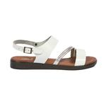 Mariam Kadın Deri Sandalet 2010044384002
