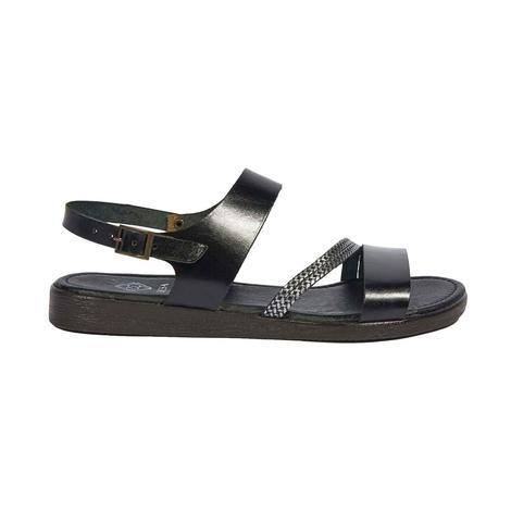 Mariam Kadın Deri Sandalet 2010044384006