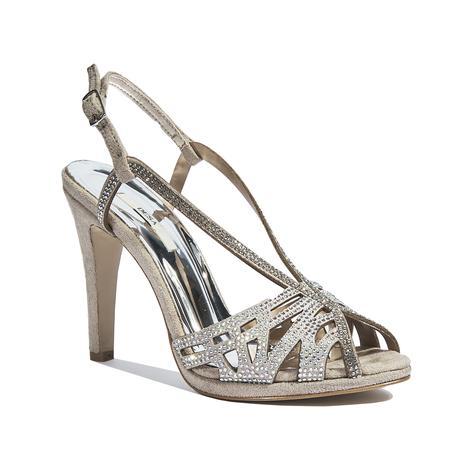 Lizette Kadın Abiye Ayakkabı 2010044382007