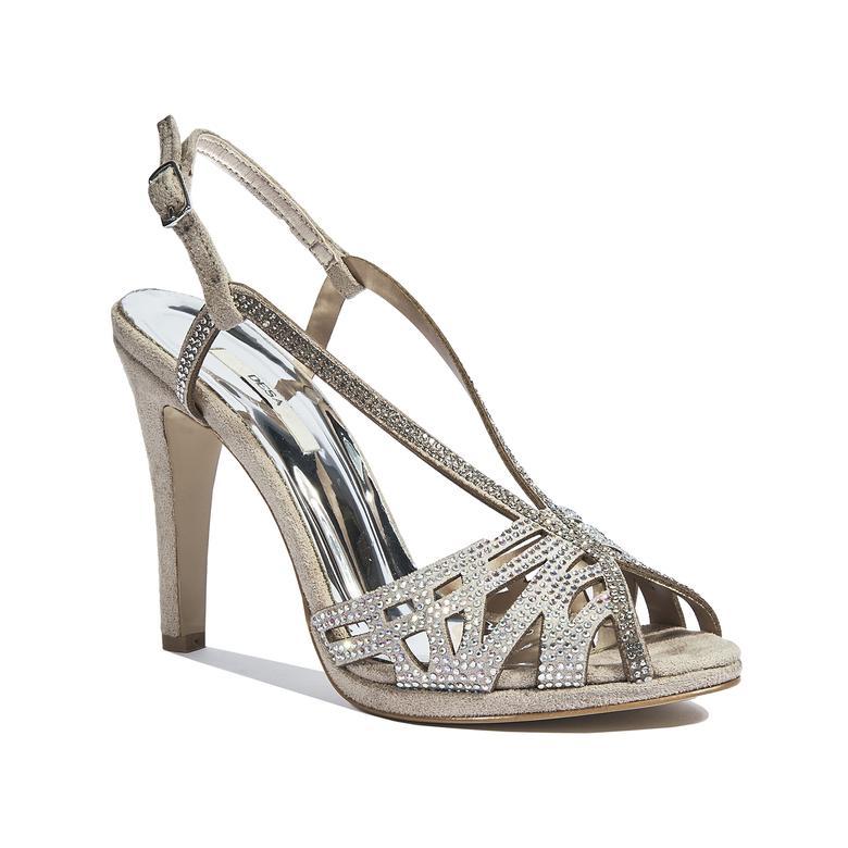 Lizette Kadın Abiye Ayakkabı 2010044382006