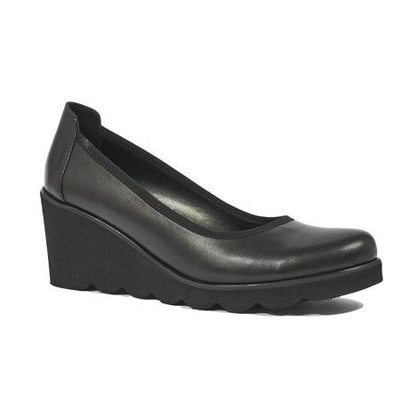 Lavanda Kadın Deri Günlük Ayakkabı 2010044234001