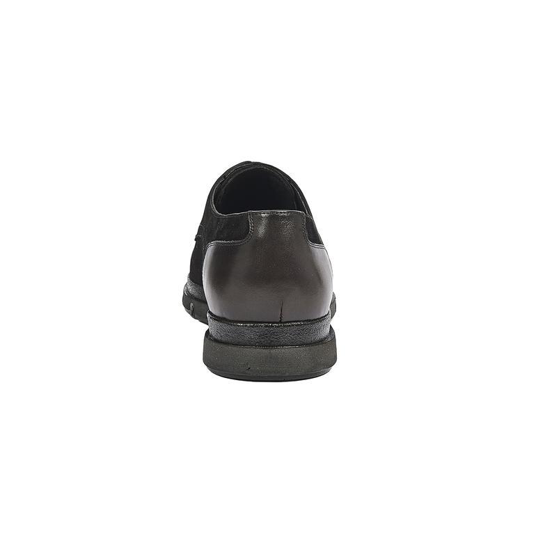 Lenart Erkek Nubuk Günlük Ayakkabı 2010044253007