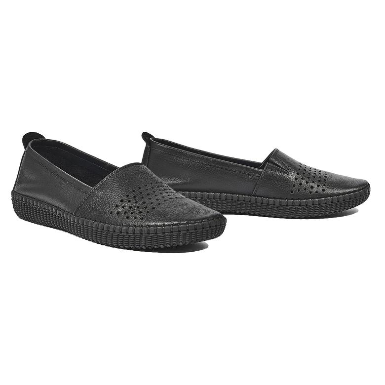 Pierre Kadın deri Günlük Ayakkabı 2010044284002