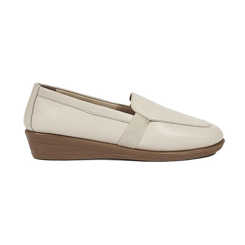 Aerocomfort Ebba Kadın Deri Günlük Ayakkabı 2010044311015