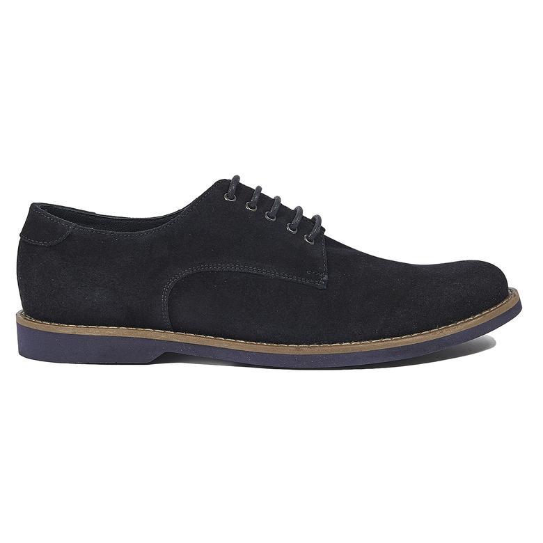 Gavino Erkek Süet Günlük Ayakkabı 2010044363001