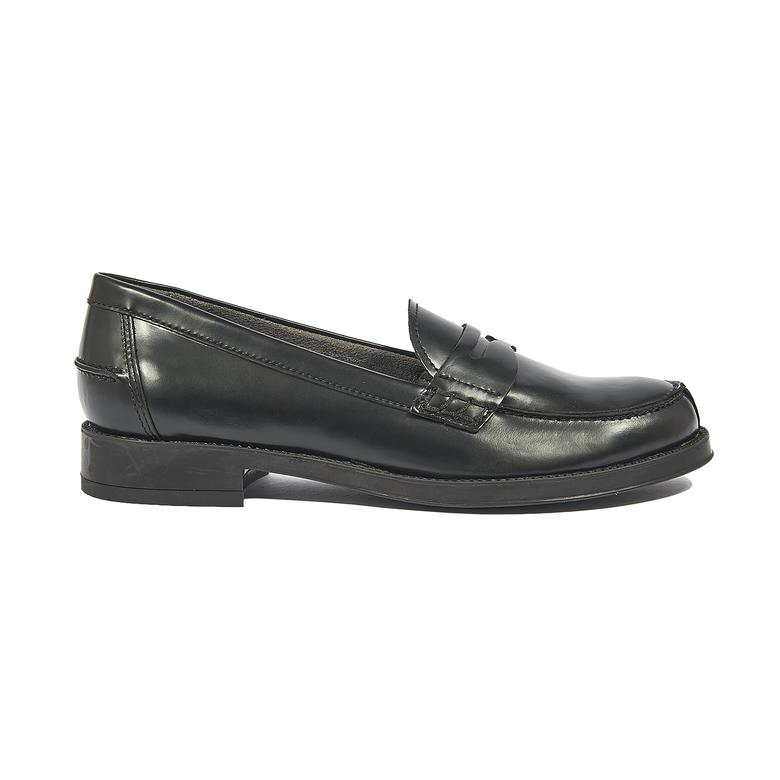 Aerocomfort Verde Kadın Günlük Deri Ayakkabı 2010044373001