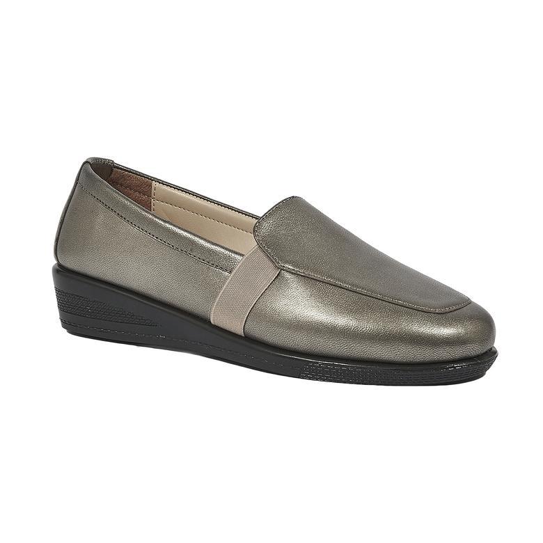 Aerocomfort Ebba Kadın Deri Günlük Ayakkabı 2010044312007