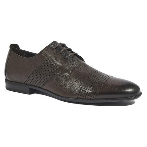 Fahroni Erkek Deri Günlük Ayakkabı 2010044403002