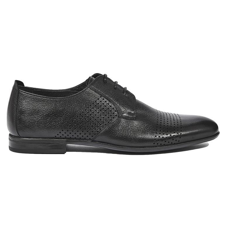 Fahroni Erkek Deri Günlük Ayakkabı 2010044403010