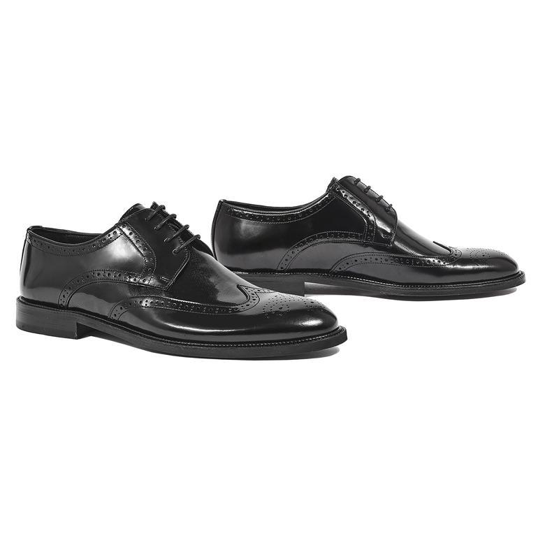 Bernard Erkek Klasik Ayakkabı 2010044526005