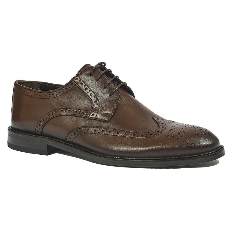 Bernard Erkek Klasik Ayakkabı 2010044523003