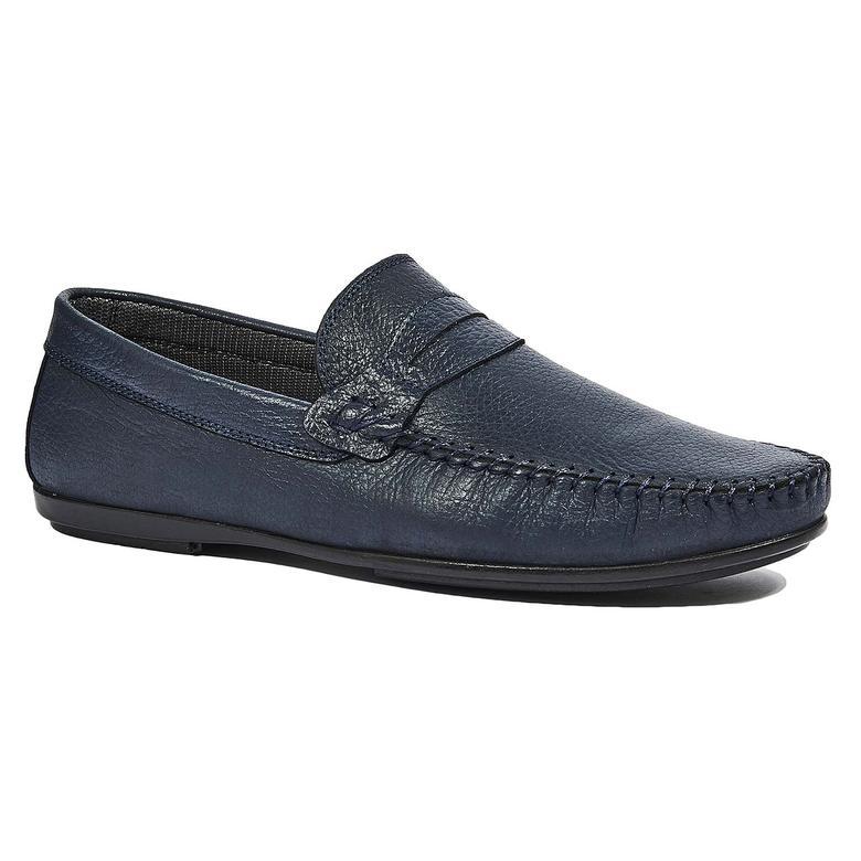 Andre Erkek Deri Günlük Ayakkabı 2010044083003