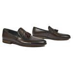Renzo Erkek Deri Günlük Ayakkabı 2010044251002
