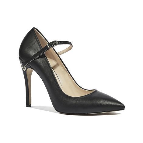 Elian Kadın Deri Klasik Ayakkabı 2010044299004