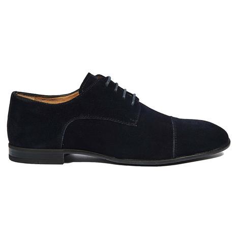 Tanush Erkek Süet Günlük Ayakkabı 2010044356002