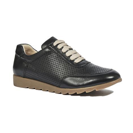 Nora Kadın Deri Spor Ayakkabı 2010044323011