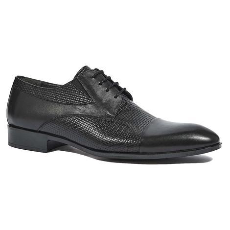 Paulo Erkek Deri Klasik Ayakkabı 2010044397003