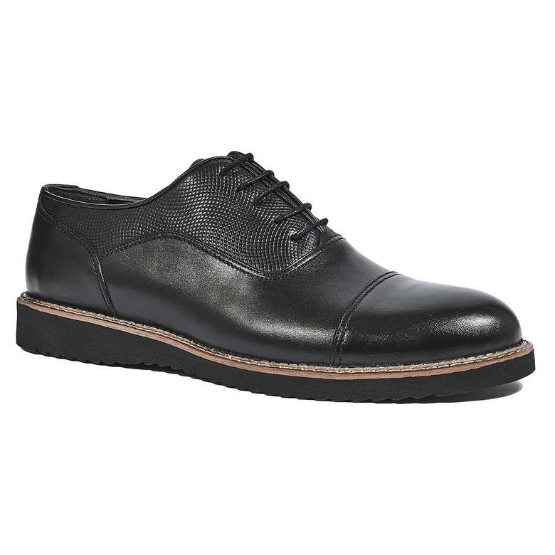 Lancelin Erkek Deri Günlük Ayakkabı 2010044395007