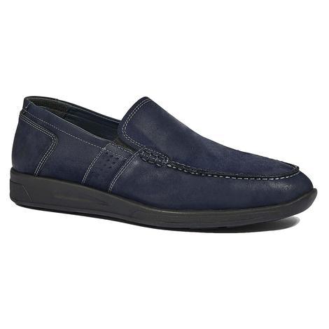 Pierre Erkek Nubuk Günlük Ayakkabı 2010044425001