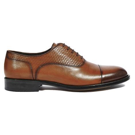 Marsh Erkek Deri Klasik Ayakkabı 2010044421006