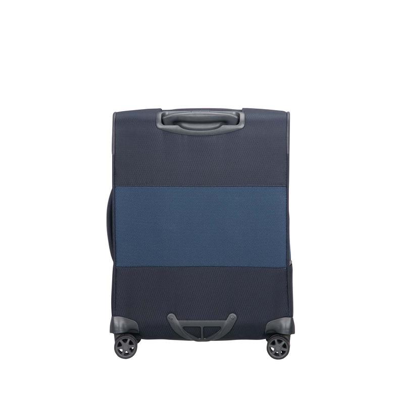 Samsonite Dynamore Spinner - 4 Tekerlekli 55 cm Kabin Boy Valiz 2010044188001