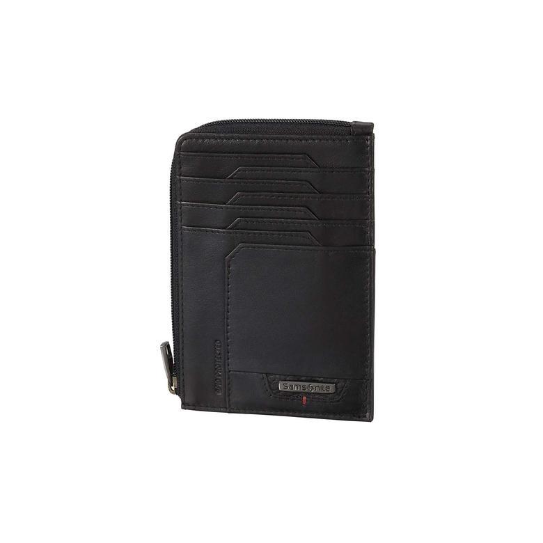 Samsonite Pro-Dlx 4 Slg - Kartlık 2010044099001