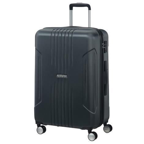 American Tourister Tracklite - Orta Boy 67 cm Körüklü Sert Valiz 2010044177002
