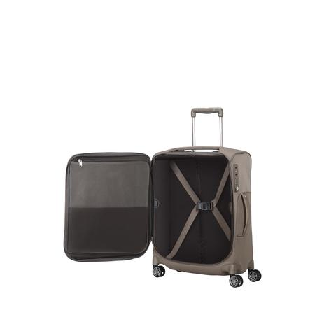 Samsonite B-Lite Icon Spinner 4 Tekerlekli 55 cm Kabin Boy Valiz 2010044252002