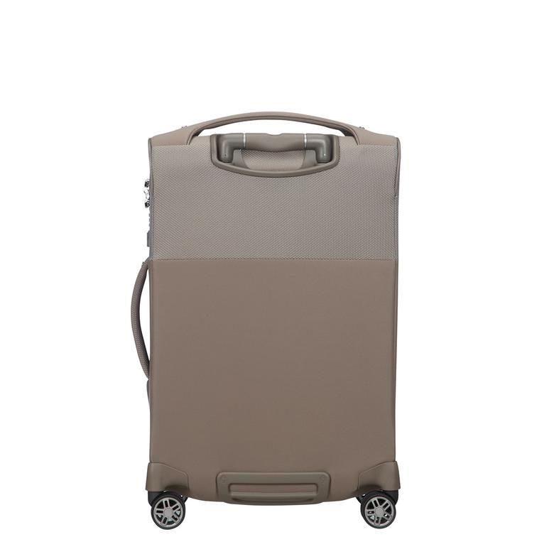 Samsonite B-Lite Icon Spinner - 4 Tekerlekli 55 cm Kabin Boy Valiz 2010044252002