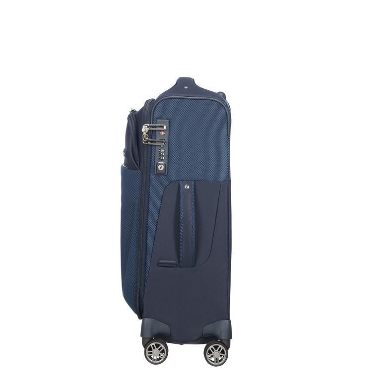 Samsonite B-Lite Icon Spinner - 4 Tekerlekli 55 cm Kabin Boy Valiz 2010044252003