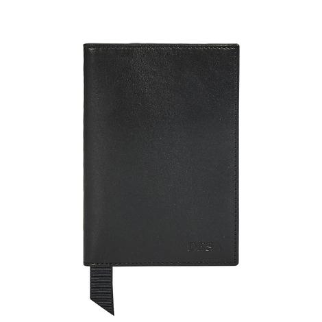 Alameda Erkek Silky Deri Pasaportluk 1010028219001