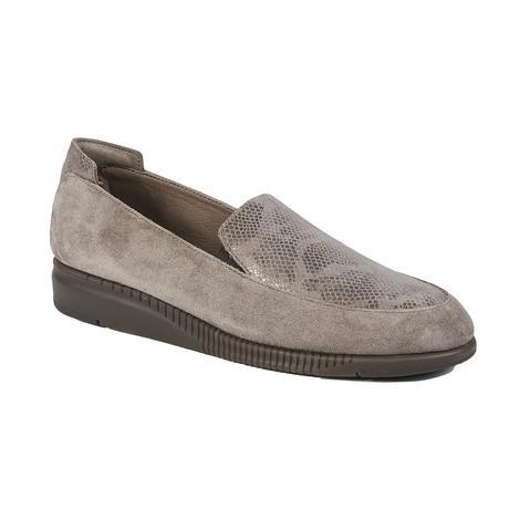 Aerocomfort Kadın Günlük Süet Ayakkabı 2010043781003