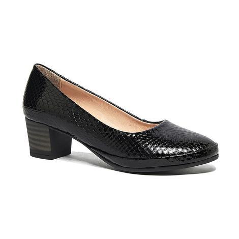 Lupin Kadın Deri Klasik Ayakkabı 2010044228001