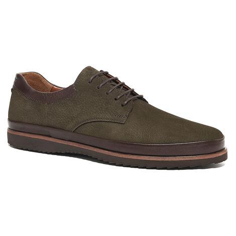 Liridone Erkek Nubuk Günlük Ayakkabı 2010044391018