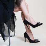 Bethany Kadın Abiye Ayakkabı 2010042763001