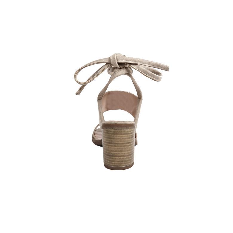 Jolene Kadın Topuklu Sandalet 2010042897007