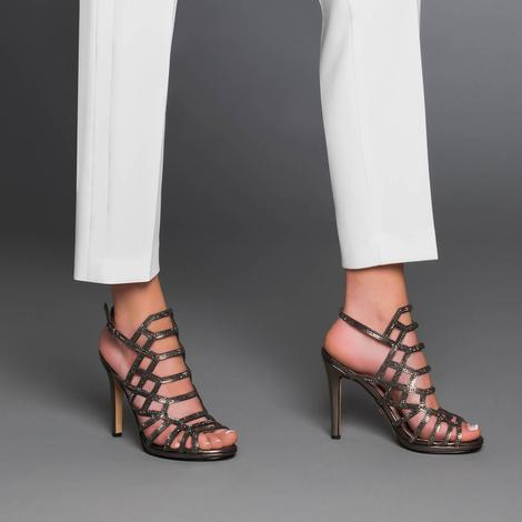 Erin Kadın Topuklu Ayakkabı 2010042903002