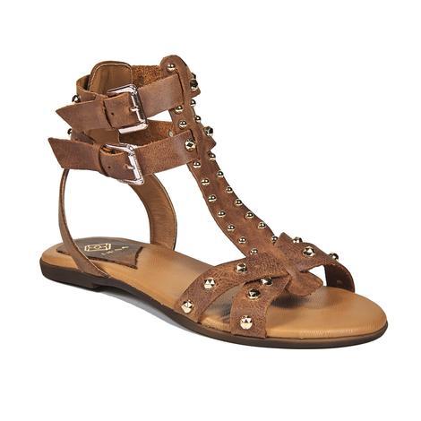Sage Kadın Deri Sandalet 2010042900010