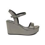 Francine Kadın Dolgu Topuklu Sandalet 2010042870005