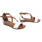 Lucille Kadın Deri Sandalet 2010042925005