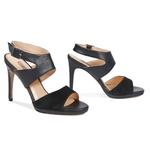 Miko Kadın Deri Topuklu Sandalet 2010042946002